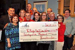 Check presentation to the Bridge 2014